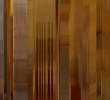 Moviebarcode: Hotel Chevalier (2007) by moviebarcode