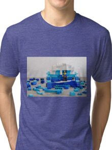 Pirates are Swell Tri-blend T-Shirt