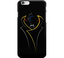 Flash of Zero iPhone Case/Skin