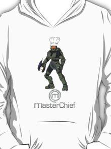MasterChief.....Chef T-Shirt