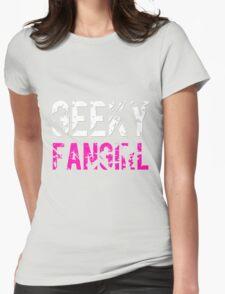 Geeky Fangirl T-Shirt