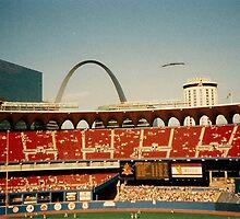 St. Louis, Missouri - (1991) by Dwaynep2010