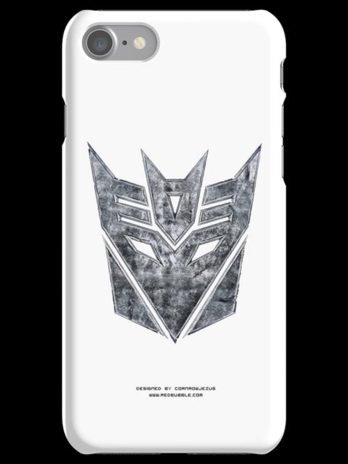 Decepticon v2 by CornrowJezus