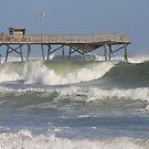 Hurricane Katia Swell by JGetsinger