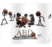 Halloween is coming! '15 Poster