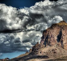 The Superstitions  by Saija  Lehtonen