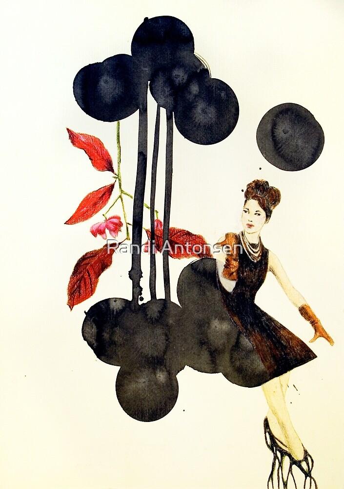 oups! by Randi Antonsen