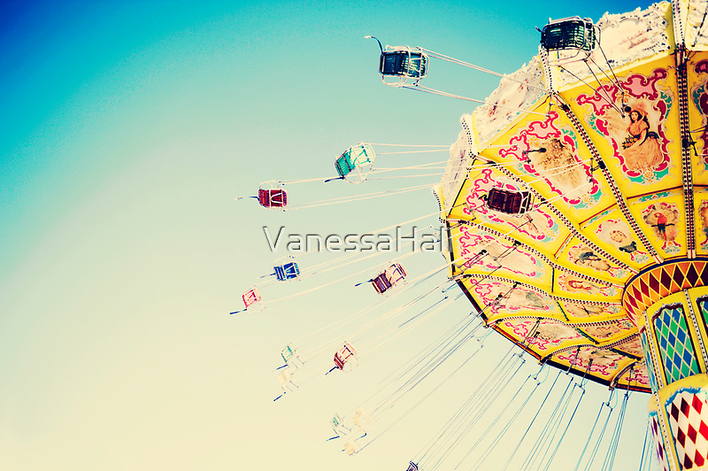 Wave Swinger by VanessaHall