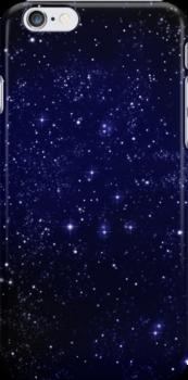 Modern Design Apple iPhone, Samsung and iPod Cover Stars by David Alexander Elder