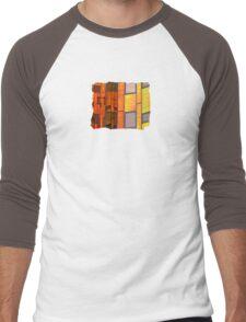 Windows   - JUSTART ©  Men's Baseball ¾ T-Shirt