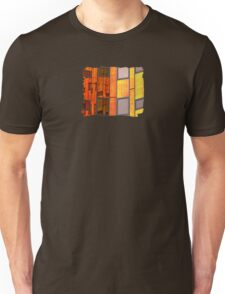 Windows   - JUSTART ©  Unisex T-Shirt