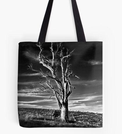 Living Wood Tote Bag