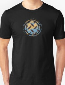 AbStraCt  - JUSTART ©  Unisex T-Shirt