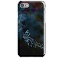 Musical Flight (iPhone case) iPhone Case/Skin