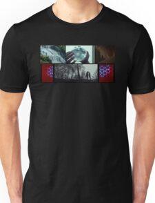 Love is nonlinear Unisex T-Shirt
