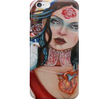 Mary, Queen of Sorrows i-phone case iPhone Case/Skin