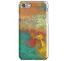Lake Reflections iPhone Case/Skin