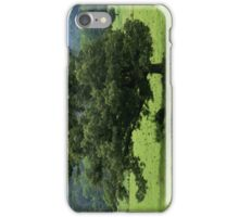 Lord of the Trees iPhone Case/Skin