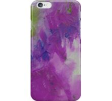 Abstract 122 iPhone Case/Skin