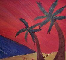Tropical Warmth by SoleilRobins