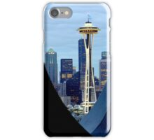 Eye Of The Needle iPhone case. iPhone Case/Skin