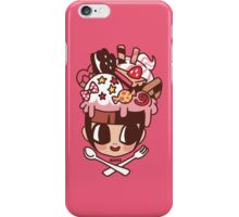 PUNKAKE iPhone Case/Skin