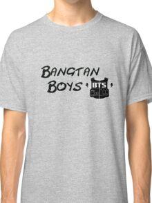 BTS - Kpop Classic T-Shirt