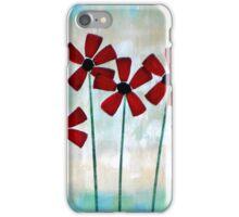 Happy Daises iPhone Case/Skin
