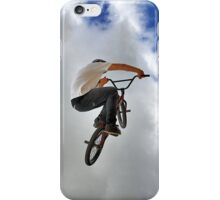 BMX iPhone Case iPhone Case/Skin