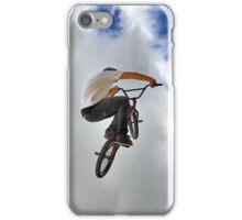 BMX iPhone Case iPhone Case/Skin