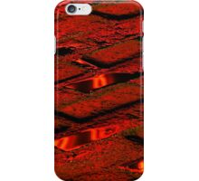 Liquid Color iPhone case.  iPhone Case/Skin