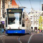 Amsterdam by Bob Martin