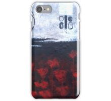 Scarlet Creation iPhone Case/Skin