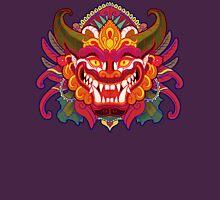 Bali Mask Unisex T-Shirt