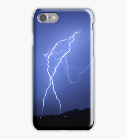 The Balrog - iPhone case iPhone Case/Skin