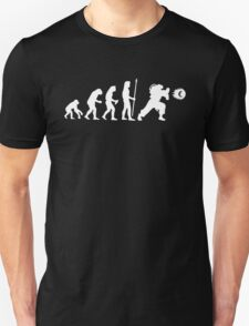 Street Figher Evolution T-Shirt