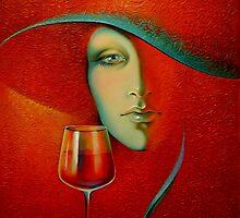 Isabella. by Elena Makarova-Levina