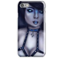 Blue Icy iPhone Case/Skin