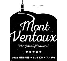 The Giant Of Provence Photographic Print