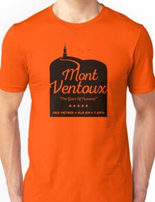 The Giant Of Provence Unisex T-Shirt