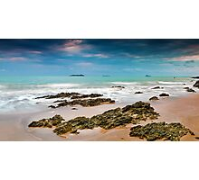 Emerald Dawn Photographic Print