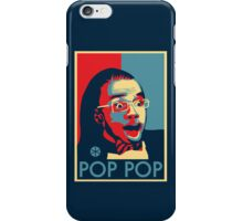 POP POP iPhone Case/Skin