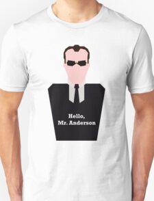 Agent Smith T-Shirt