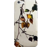 Last Days - TTV iPhone Case/Skin