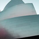 Disney Theatre _ LA by vinpez