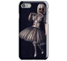 The Daughter of the Dweller  iPhone Case/Skin