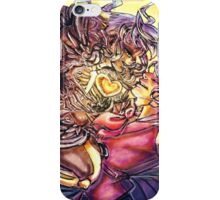 The Lich Queen takes her Prize iPhone Case/Skin