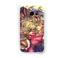 The Lich Queen takes her Prize Samsung Galaxy Case/Skin