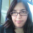 Self-Portrait December 2008 by Bearie23