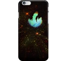 Moon and Solar (iPhone case) iPhone Case/Skin